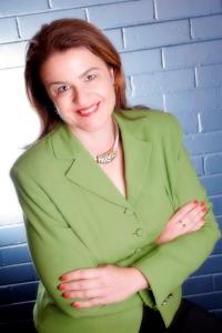 Samantha Hain