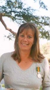 Vivien Thomson: 2013 NSW-ACT RIRDC Rural Women's Award finalist
