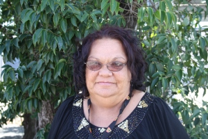 Mary Slater - a quiet achiever driving change in Aboriginal communities