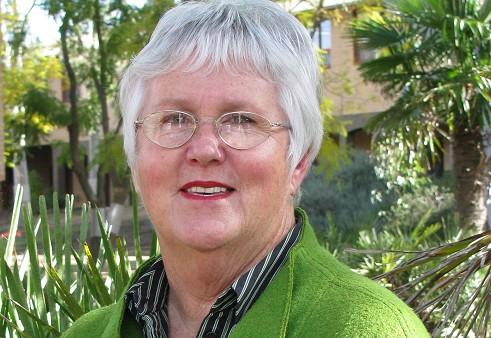 Image of Dr Maree Bernoth, Senior Lecturer - Charles Sturt University