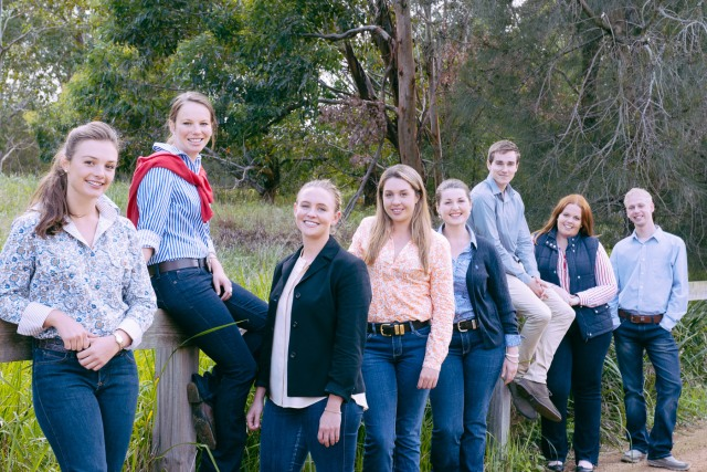 The RAS Foundation helps students accomplish their tertiary study goals and aspirations, building a brighter future for rural NSW.  To learn more about the work of the RAS Foundation, view this short YouTube clip: http://www.youtube.com/watch?v=qMeAfYzHXQ8