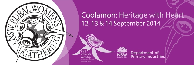 Coolamon Banner