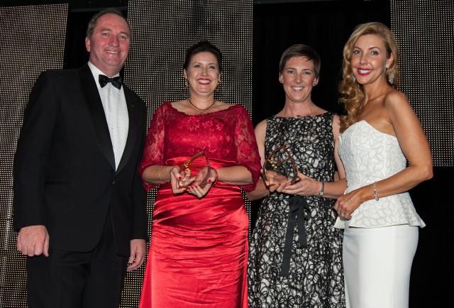 RIRDC Awards 2014