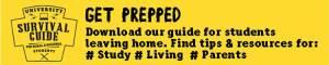 CEF Survival Guide Banner