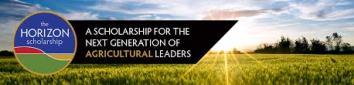 RIRDC Horizon Scholarship