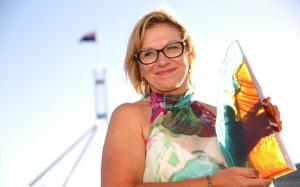 Rosie Batty, 2015 Australian of the Year