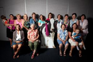 Women in Dairying group