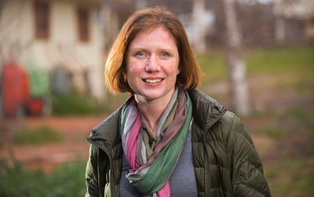 Carol Bracken