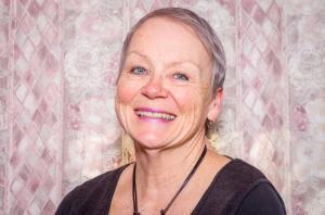 Anne Leigh