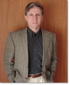 Dr John Ashfield