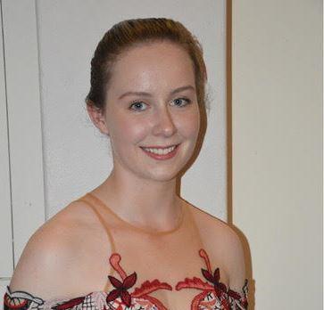 Jasmin Statham-Smith
